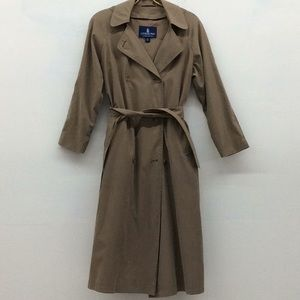 London Fog Limited Edition Trench Coat